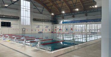 Оздоровительное плавание для детей % coun(ttitle)%